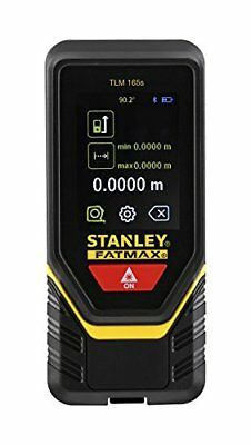 Stanley STHT1-77139 Misuratore Laser TLM165 (O8s)