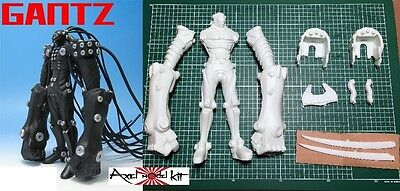 Anime Model Resin Kit No Scale - ガンツ Gantz Armour Suit