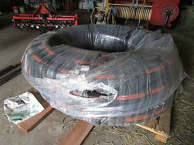 Suction Discharge Hose Eaton 6 inch EHB500-96BK-200