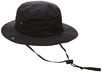Sealskinz, Cappello impermeabile, Nero (Black), M (e2a)