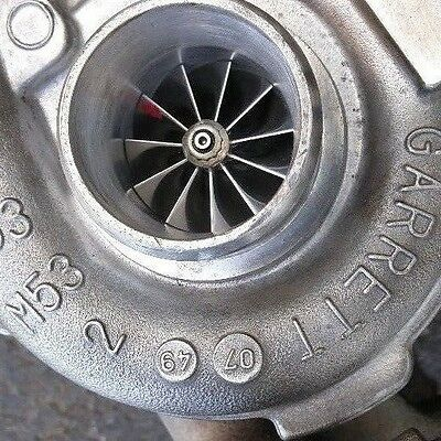 ALH VNT18 billet Turbocharger GT1856V tdi 1722 upgrade jetta golf beetle