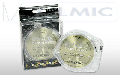 Colmic Shade Fluorocarbon Mt 50