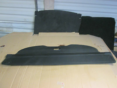 Ford Galaxy 2006-2014 Boot Load Cover Parcel Shelf Blind Shutter Genuine