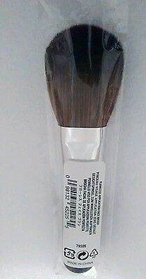BareMinerals Flawless Application Face Brush QVC RP £19 FOUNDATION or BLUSH- TAN