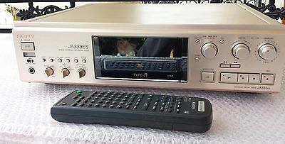 SONY MDS JA 333ES (the best and the last ever made)