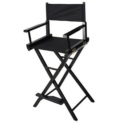 Home Professional Makeup Artist Foldable Chair Durable Furniture US