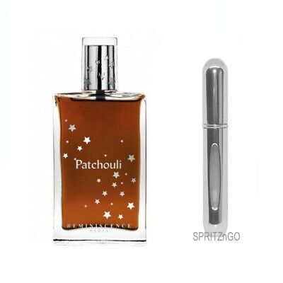 5ml Travel Atomizer & Sample of PATCHOULI by Reminiscence