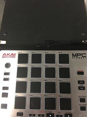 Akai Mpc Element Drum Machine