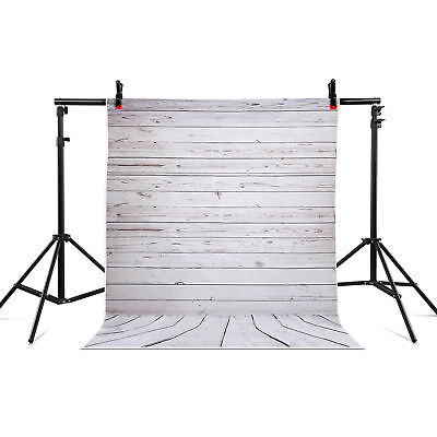 5x7ft Photography Backdrops Photo Props Studio Background Wall wood vinyl wooden