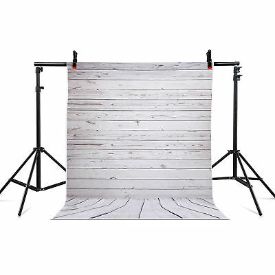 Photography Backdrops Photo Props Studio Background Wall wood vinyl 5x7ft wooden