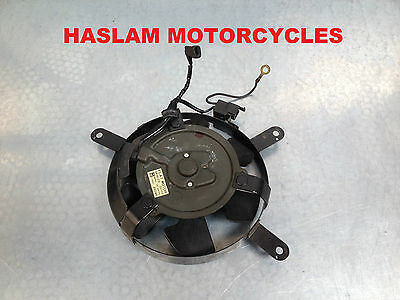 honda cbr600 f fs f4 f sport 1999 - 2007 radiator fan cooler blower