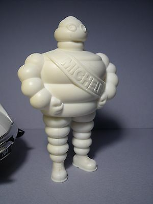 Michelin  1/18  Mascot  Figure  Made  By  Vroom  For  Norev  Mattel  Minichamps