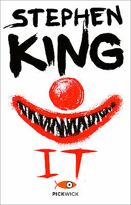 Libro It - Stephen King