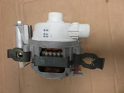 Bosch SG15KIB Dishwasher Recirculation Pump