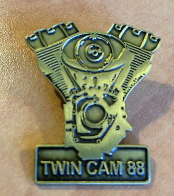 Harley Twin Cam 88 pin (LOT OF 5)