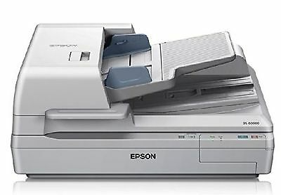 Epson Canada Inc Epson Workforce DS-60000 Large Format Sheet-Fed Color Docume...