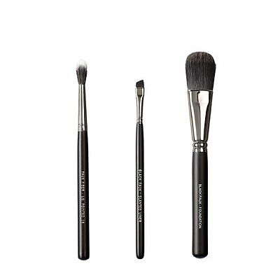 VEGAN AMORE BK FT60 Black Brush per False viso Grande Correttore (y2v)