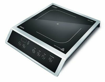 Caso ECO 2000 - hobs (Tabletop, Electric induction, Electronic, Sensor) (s8v)