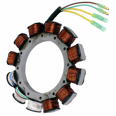 new Marine Stator Replaces Mercury 398-832075A21 398-832075A4 Sierra 18-5870