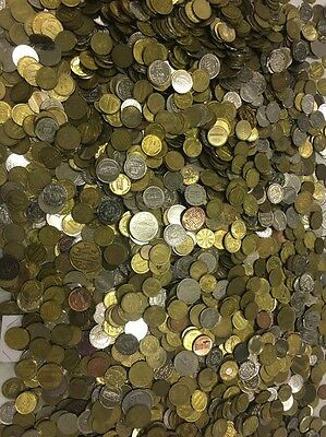 60 Pounds Of Mixed Tokens