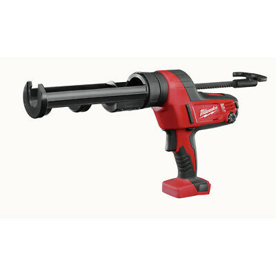 Milwaukee M18 Li-Ion Caulk/Adhesive Gun (Bare Tool) 2641-20 New
