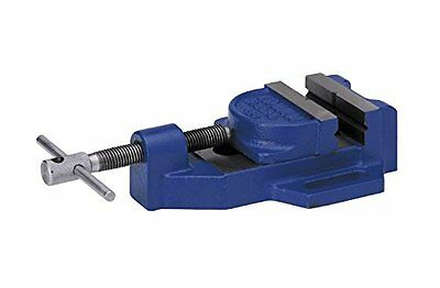 Irwin T414 Drill Press Morsa, 100 mm Completa di Base, 100 mm (v5b)
