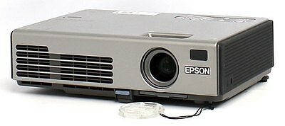 EPSON EMP-750 Corporate Portable Multimedia Projectors in Carry Bag All Genuine