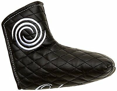 Odyssey Ladies Quilted Putter Headcover Blade Blade (Q7L)