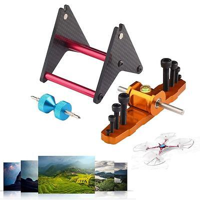 1x Carbon Fiber Blade Propeller Balancer for RC Multi-copter Quadcopter FPVIPW