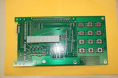 SEEBURG 1978-1984 mdls SMC1 SMC2 SMC3 100-79M replacement MCU module Plug & Play