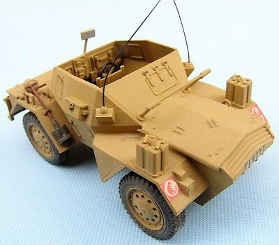 HUMBER SCOUT Car Mk 1,scale 1/35HAND BUILT AND FINISHED MODEL