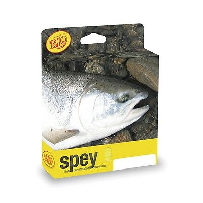Rio Spey Windcutter Fly Line