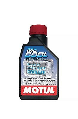 ( X 1 ) MOTUL Mocool 500ml  (additivo Rifrgerante)