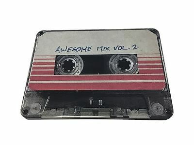 Guardians of the Galaxy Vol.2 - Awesome Mix Vol.2 - Filmdose mit CineStar-Kinogu