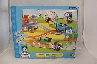 Thomas the Tank Engine - Post Office Loader - Tomy