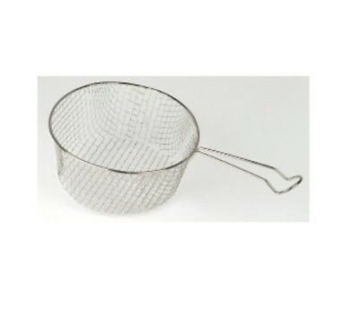 Pendeford Replacement Wire Chip Pan Frying Basket To Fit 8 Inch 20cm Chip Pan