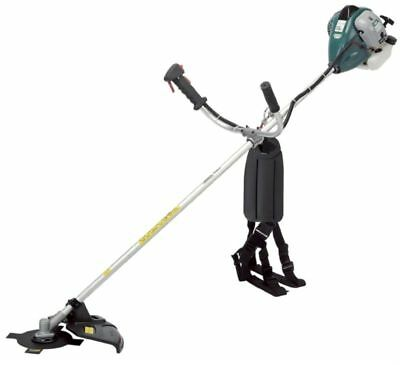 Draper Expert 32cc petrol brush cutter 45576 new