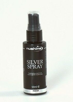 SILVER or PLATED Cutlery - Anti-Tarnish Cleaning SPRAY
