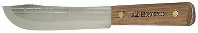 "Ontario Knife Butcher Knife 7"" Carbon"