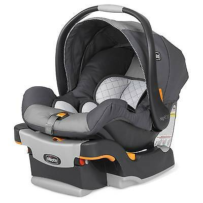Chicco KeyFit 30 Infant Car Seat Moonstone
