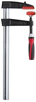 """Bessey TGJ2.518+2K 2-1/2"""" x 18"""" Bar Clamp With Handle"""