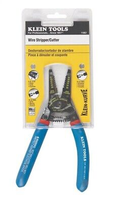Klein Tools Wire Stripper/Cutter 30 Awg 32 Awg