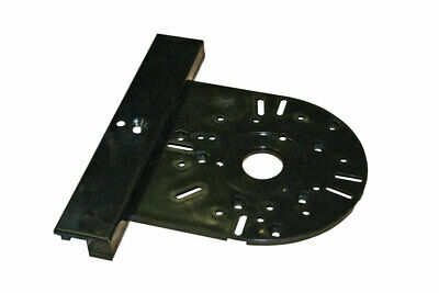 E. Emerson Tool Contractor Router Plate All-In-One