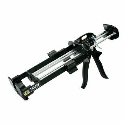 Simpson Strong-Tie Steel Epoxy Gun Steel Pack 1