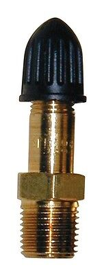 """Campbell Snifter Air Valve With Light Spring 1/8 """""""