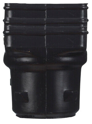 "Ads Downspout Adapter 3-1/4 "" X 2 "" Polyethylene"