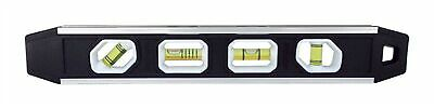 Johnson Magnetic Torpedo Level Aluminum 12 ""