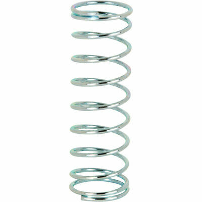 """Prime-Line Compression Spring 0.028 /"""" X 3//16 /"""" X 1 /"""" Steel Polybag Of 6"""