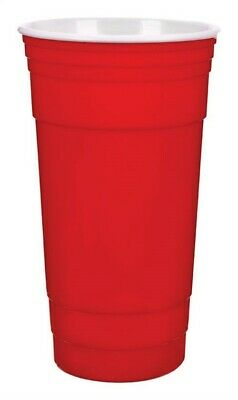 Insulated Party Cup 32oz Pack of 24