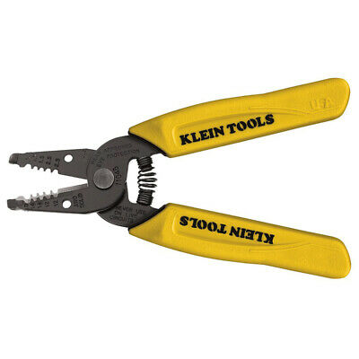 Klein Tools Wire Stripper/Cutter 14 Awg 10 Awg